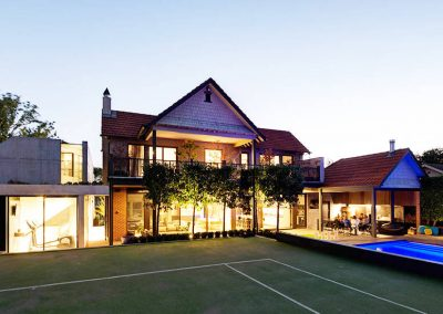 Boroondara Renovation Addition – 2017 HIA Winner