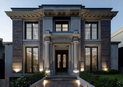 Toorak Custom Build – HIA Runner Up 2018
